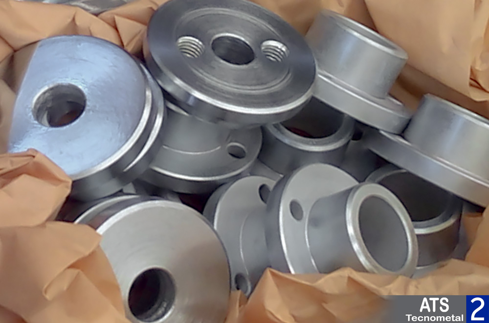 Trattamenti processo di zincatura duplex